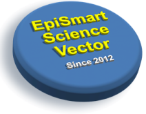EpiSmart Science Vector